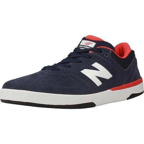 Zapatillas New Balance Nm533 Pj Stratfor Negro Hombre 40 5 Negro YTtD8W