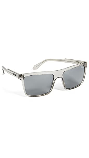 5f86c54b98f60 Quay Men s Let It Run Sunglasses  Amazon.ca  Clothing   Accessories