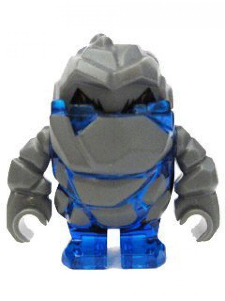 Amazon Rock Monster Glaciator Trans Blue