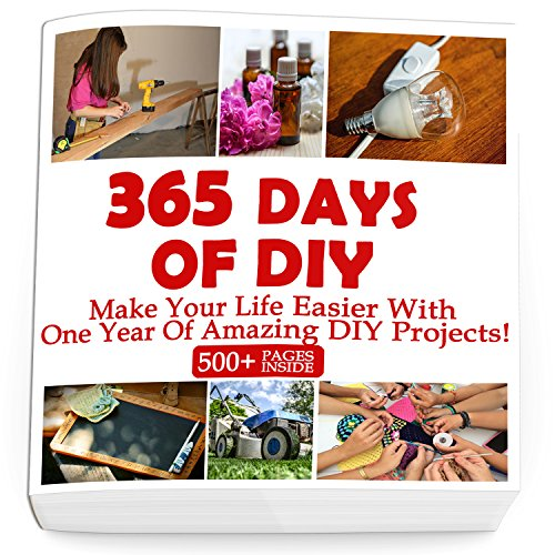 365-days-of-diy-make-your-life-easier-with-one-year-of-amazing-diy-projects-diy-household-hacks-diy-