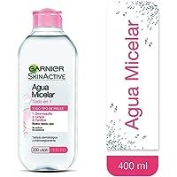 Agua Micelar Garnier SkinActive (400ml)