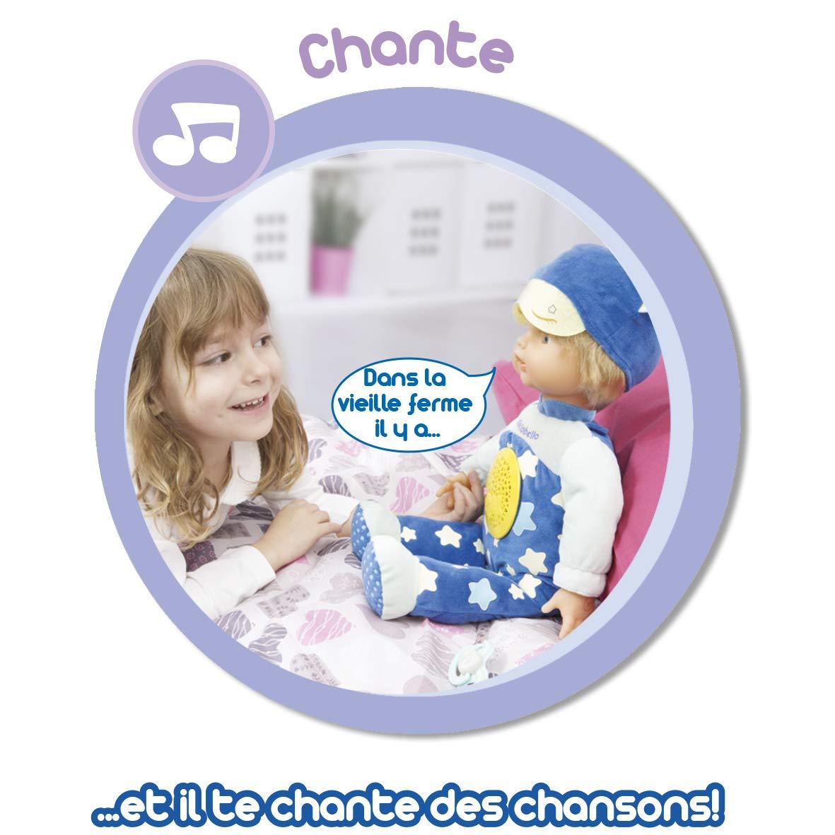 Amazon.com: Cicciobello - Tell Me A Story, CCB18: Toys & Games