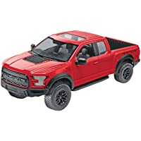 Revell-2017 Ford F-150 Raptor,Escala 1:25 Kit de Modelos