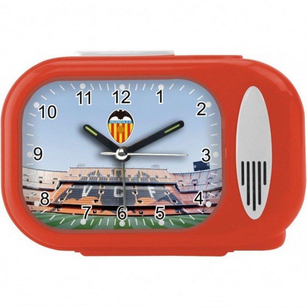 Valencia c.f. 2602192 - Reloj de Pulsera: Amazon.es: Relojes