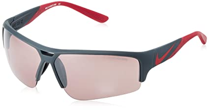 6d3aac61c2 Image Unavailable. Image not available for. Color  Nike EV0873-060 Golf X2  Pro E Sunglasses ...