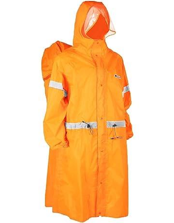 TRIWONDER Mochila Tarp Rain Cover Impermeable Poncho Rain Cape para Excursionismo al Aire Libre Viajes Camping