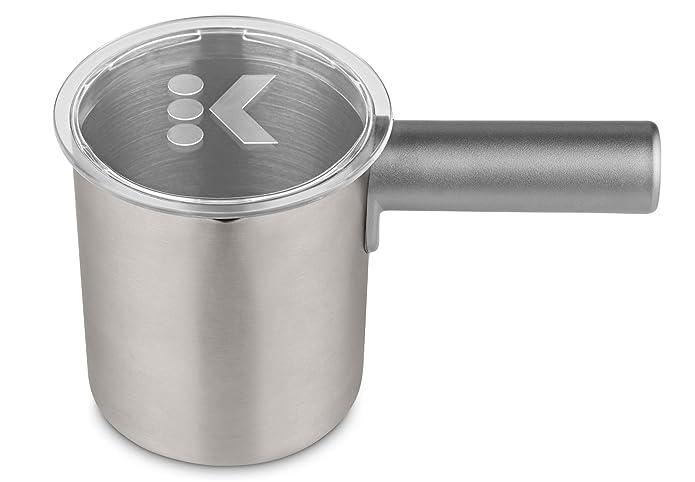 Keurig K-Café Frother Cup Special Edition - Nickel