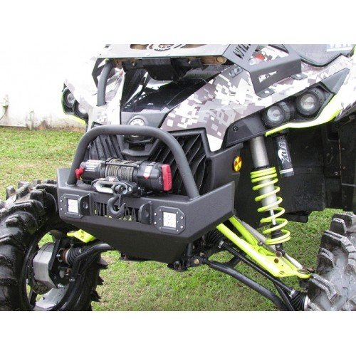 Can-am Maverick 800/1000 L.e.d. Front Bumper All Years and Models
