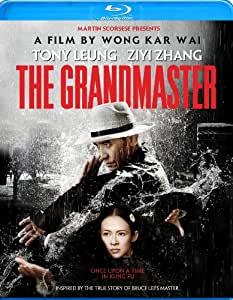 Grandmaster, The [Blu-ray]