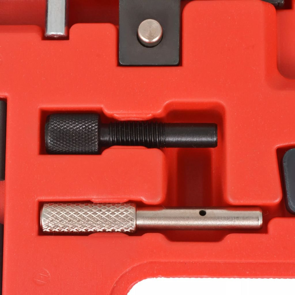 vidaXL Kit Temporizzazione Motori Ford Draper di Bloccaggio Catena di Tensione