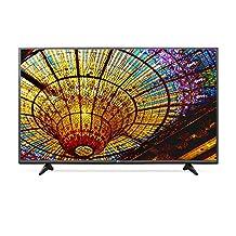 LG 65-Inch 65UF6450 120hz 4K Smart Ultra HD LED TV (2015 Model)