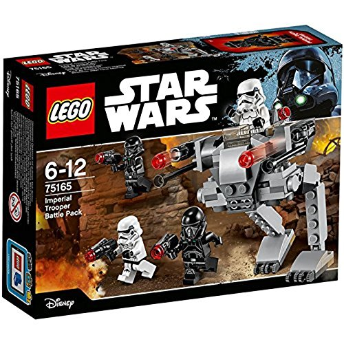 LEGO Star Wars 75165 - Imperial Trooper Battle Pack