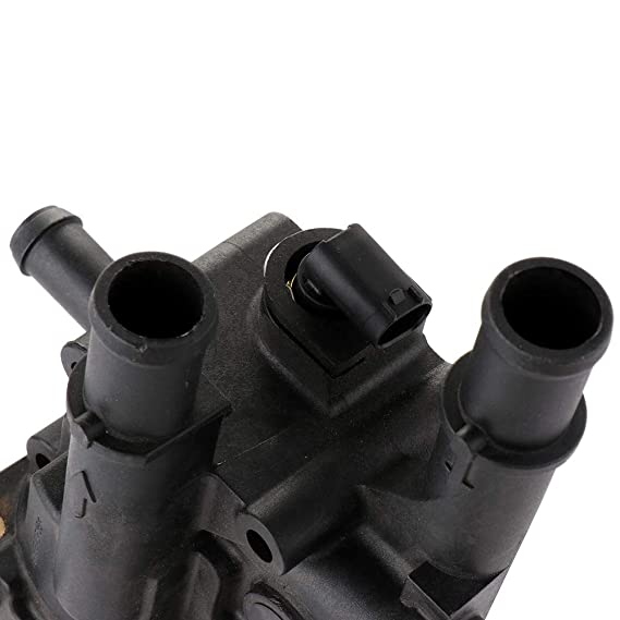 AUTOMUTO 96980317 15-81766 Engine Coolant Housing Fit for 2009 ...