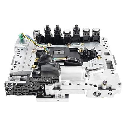 Transmission Solenoid Pack, High Quality Transmission Valve