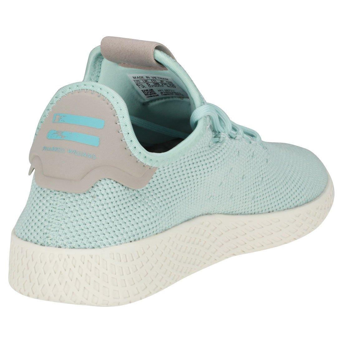 Hu Adidas Tennis Turquoise W Pw Chaussures z4rnxf4