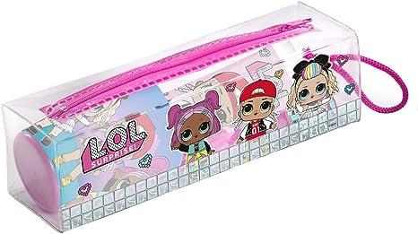 Lol Surprise 1403 Neceser Dental de Neceser, 40 cm, Multicolor: Amazon.es: Ropa y accesorios