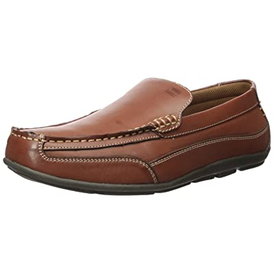 Tommy Hilfiger Men's Dathan Boat Shoe | Loafers & Slip-Ons