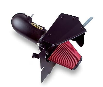 AIRAID Intake Kit - AIRAID INTAKE; CADILLAC CTS V8-6.2L FI 2009-
