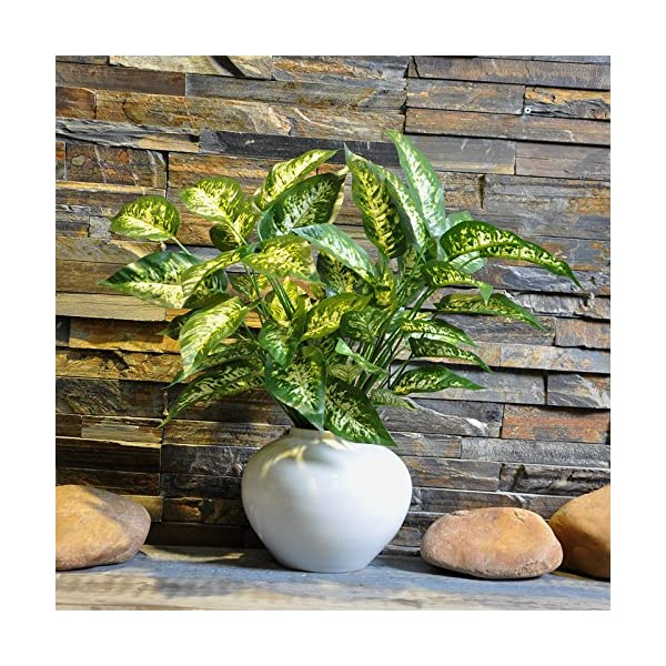 FYYDNZA-New-Arrival-Large-Mother-Leaf-Plant-52-Cm-Spotted-White-Green-Grass-Artificial-Plants-Decorative-Fake-Flowers
