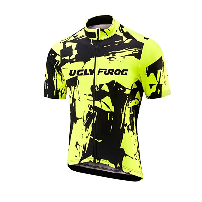 Uglyfrog Cycling Jersey 2018 Men Summer Bike Shirt Sports Cycle Short  Sleeves Tops Bicycle Shirts Triathon 1235d970b