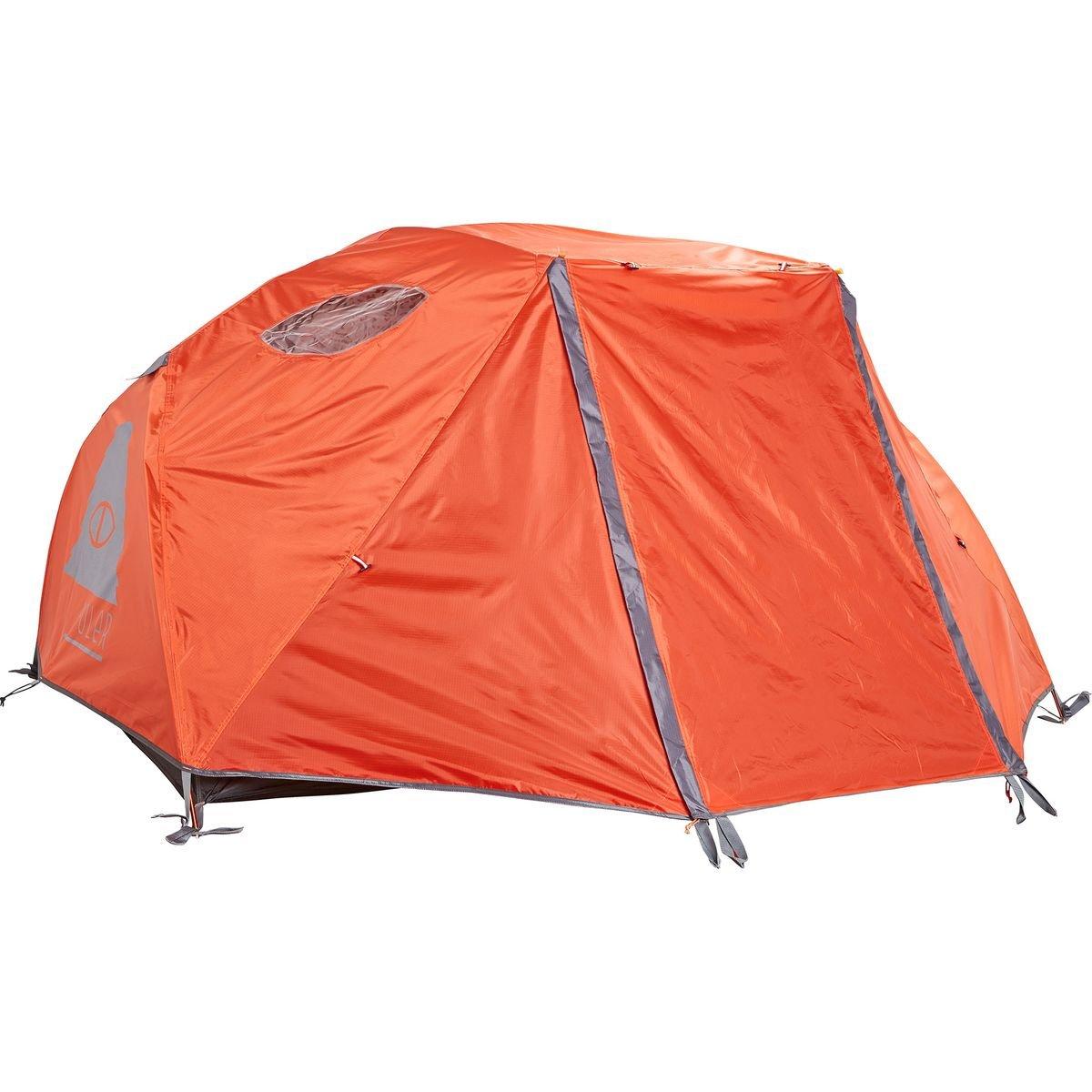 Poler 2 Man Tent One Size Burnt Orange