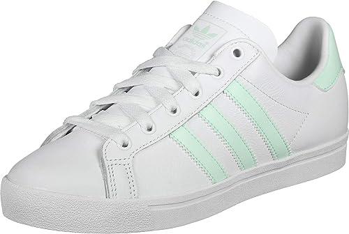 adidas Originals Sneaker Coast Star EE8911 Weiß Mint