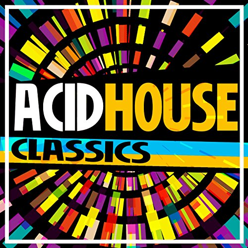Lizard by acid house classics on amazon music for Acid house classics