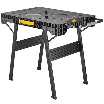 Phenomenal Express Folding Workbench Amazon Co Uk Electronics Camellatalisay Diy Chair Ideas Camellatalisaycom