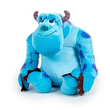 Monstres Et Compagnie Monsters Inc Sully Peluche Personnage Bleu 60cm Qualité Super Soft