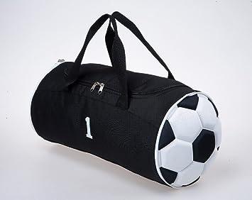 Bolso Sport Bolsa Fútbol Baloncesto - Plegable con forma de balón ...