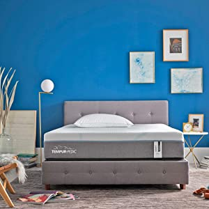 Tempur-Pedic TEMPUR-Adapt 11-Inch Medium Hybrid Foam Mattress, King,