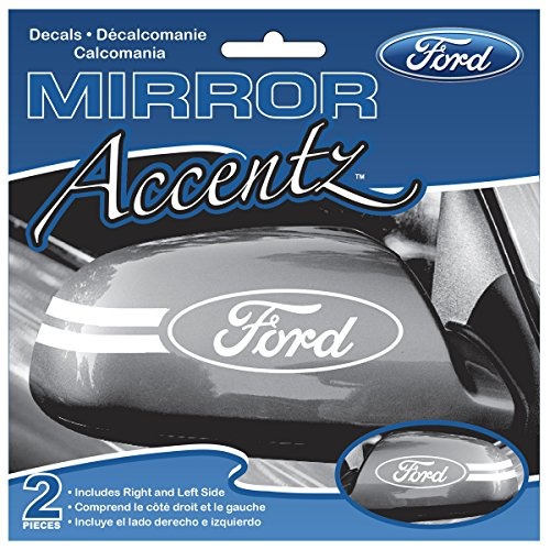 Chroma Graphics 45038 Ford 2pc Mirror Decal Kit