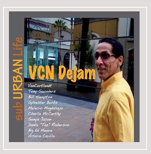 Sub Urban Life: Vcn Dejam: Amazon.es: Música