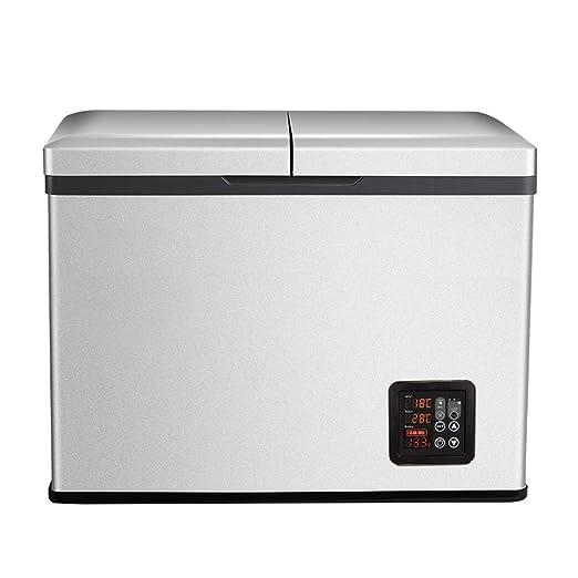 Refrigerador PortáTil del Compresor del Refrigerador del Coche 18L ...