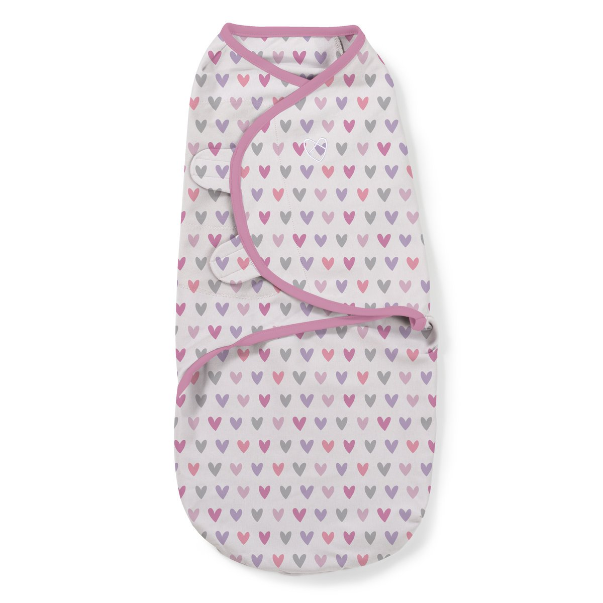 Love you SwaddleMe ** Original Swaddle ** Taille S pour 0-3 mois ** Gigoteuse demmaillotage