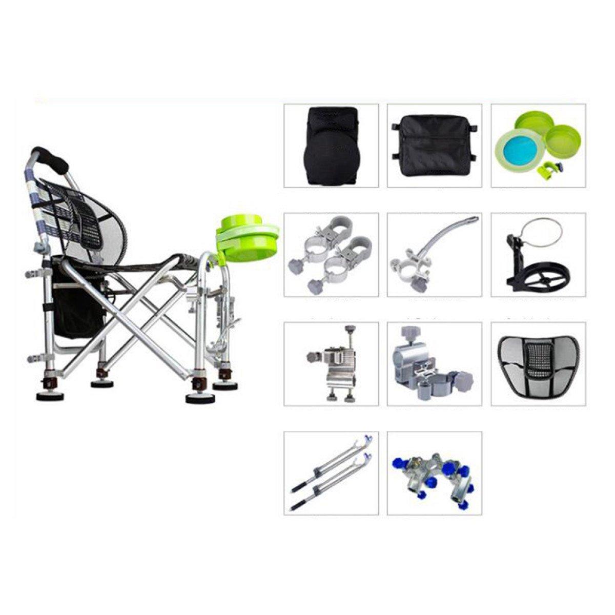 Portable Camping Chair De LDFN   Al Aire Libre Ocio ...