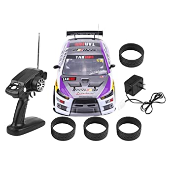 Buy Bewinner1 1 10 Scale High Speed 4wd 2 4ghz Electric Remote Control Rc Drift Vehicle Toys Car For Boys For Adults And Kids 70 Km H Online At Low Prices In India Amazon In