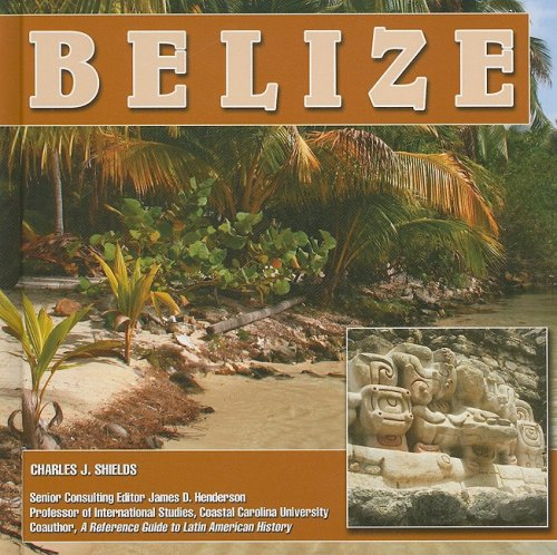 Belize (Central America Today)