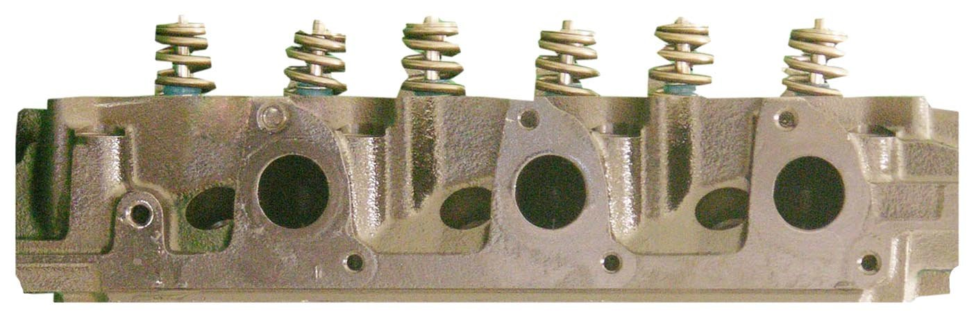 PROFessional Powertrain 2FW4 Ford 3.0L 99-08 Remanufactured Cylinder Head
