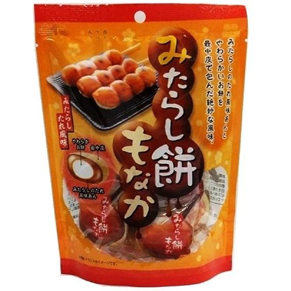 Tomatsu Mitarashi pastel de arroz tambi?n lloran 98gX12 bolsas