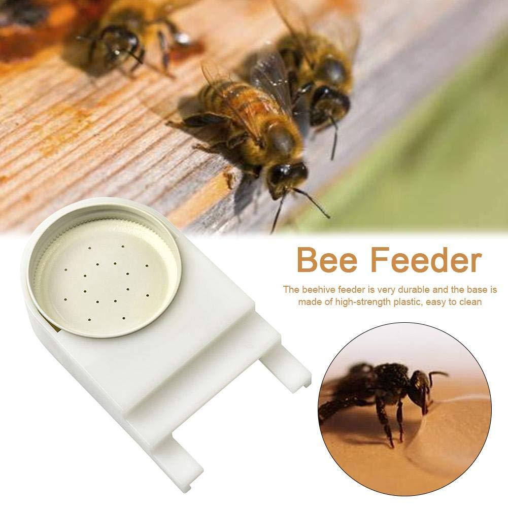 Entrance Beehive Honeybees Hydrating Water Feeder Supply Beekeeper Tool