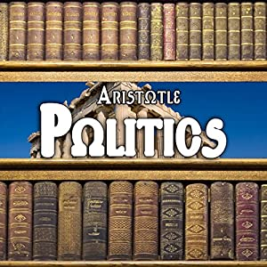 Politics Audiobook