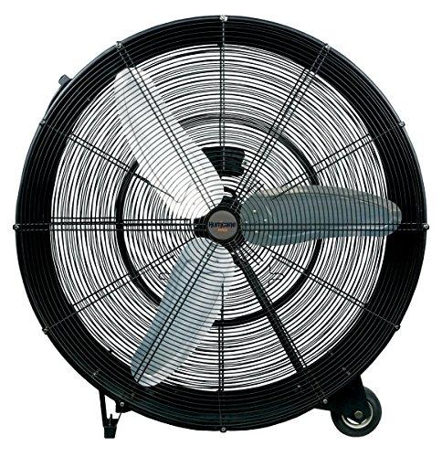 42 inch floor fan - 3