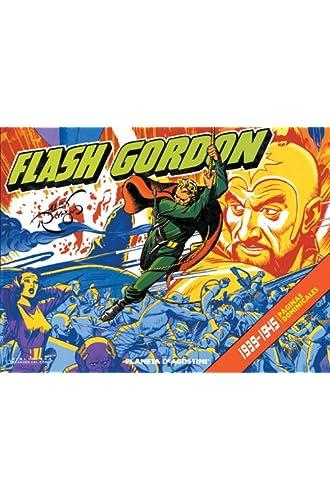 Flash Gordon Nº 02