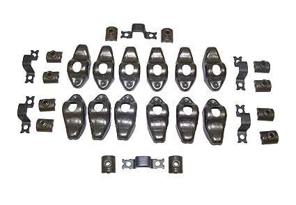 (6) ELGIN RK 551 2 Engine Rocker Arm Kits For Jeep 4.0
