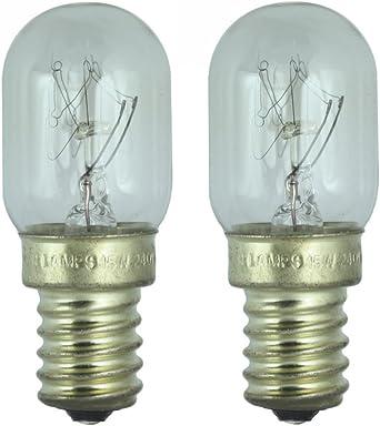 BOSCH Fridge Freezer 15 watt LED Pygmy