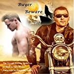 Buyer Beware: The Omega Auction, Book 2 | Kian Rhodes