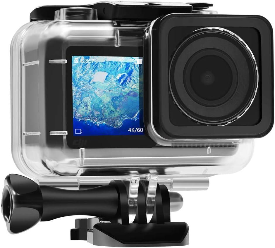 Skyreat Osmo Action Wasserdichtes Gehäuse Tauchen Kamera