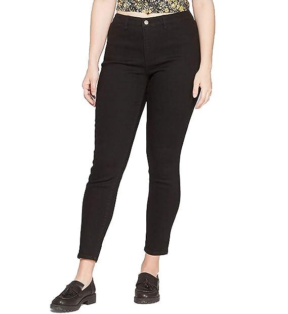 Amazon.com: Wild Fable - Pantalones vaqueros para mujer de ...