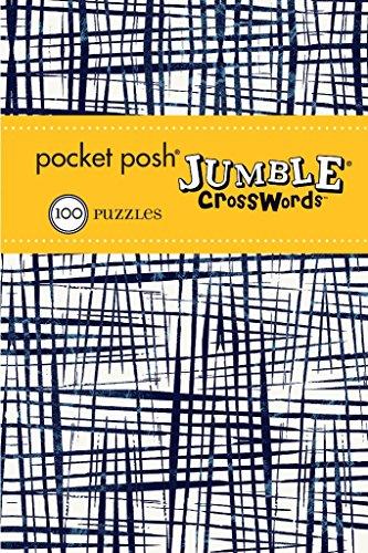 Pocket Posh Jumble Crosswords 6: 100